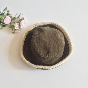 •Baby Gap• Brown Hat